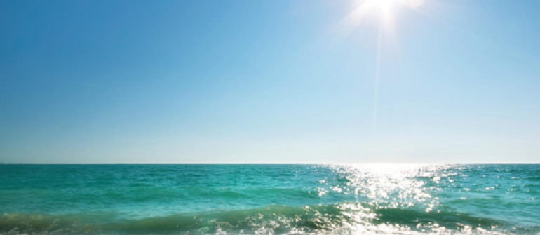 Haal zoveel mogelijk uit je vakantie aan de kust