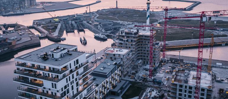 Oostende OOSTEROEVER ontdek dé nieuwe stad aan zee