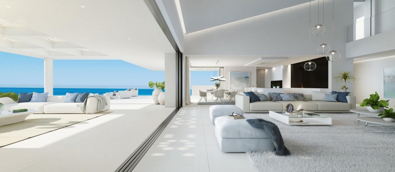 Marbella Maison