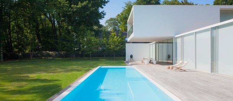 Uw inspiratiebron voor een zwembad, zwemvijver of tuinmeubilair
