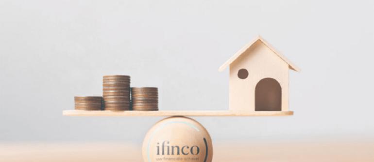 De meerwaarde van iFinco kredietmakelaars wordt nog duidelijker in 2020