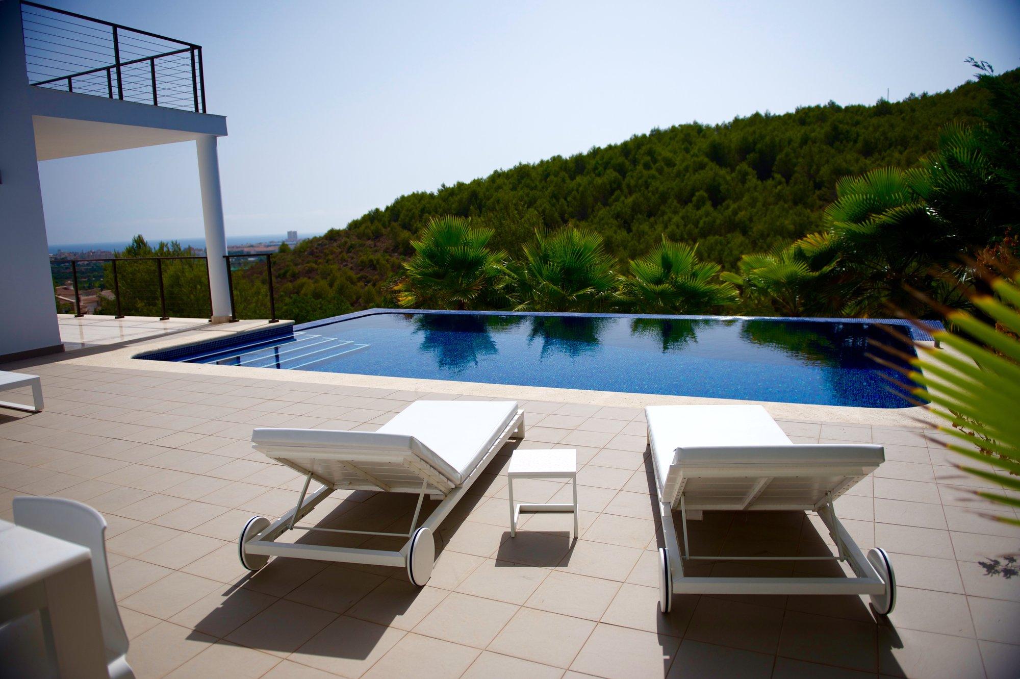 Zo geeft u een vakantiewoning in Spanje aan