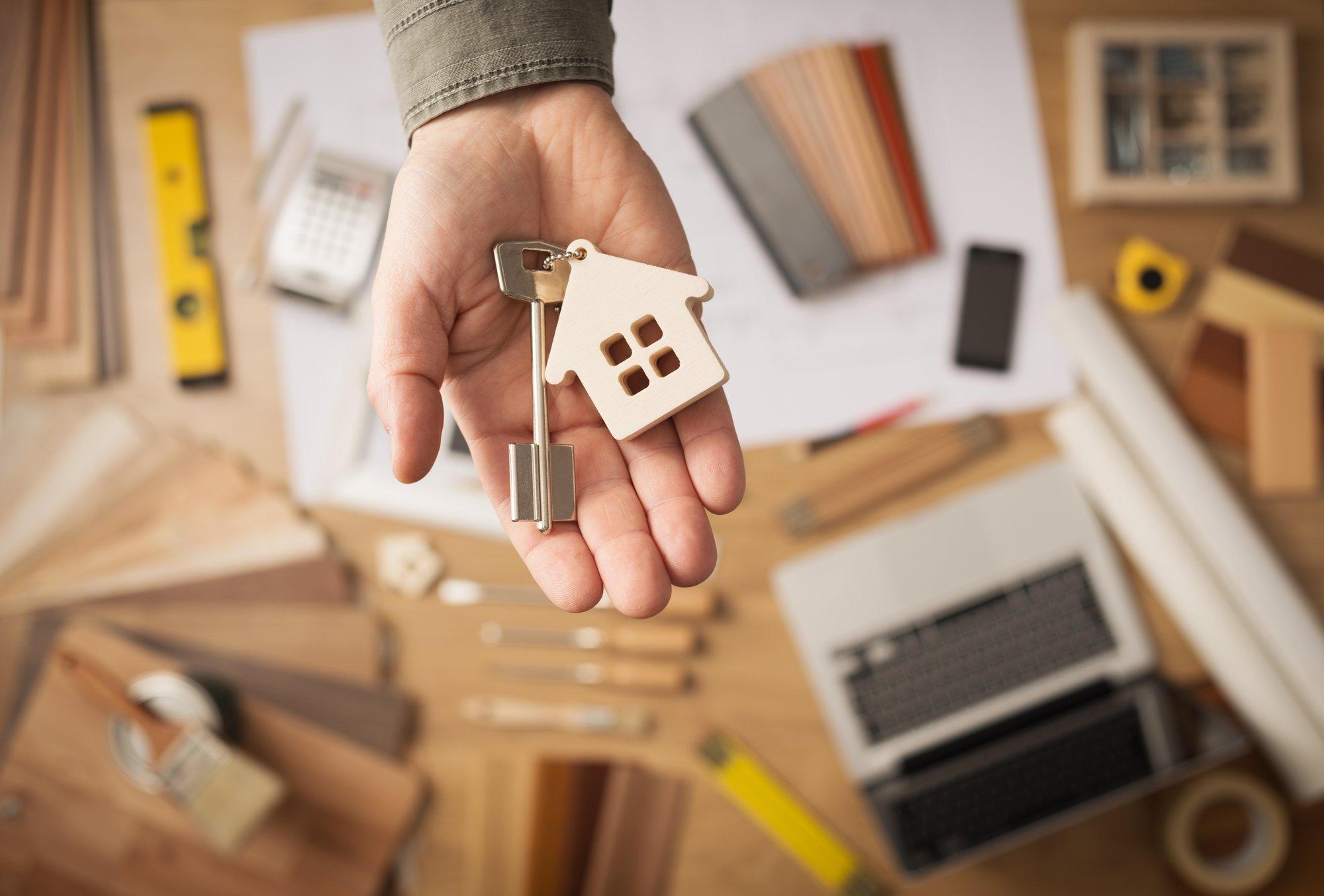 Investeren in vastgoed met een beperkt budget