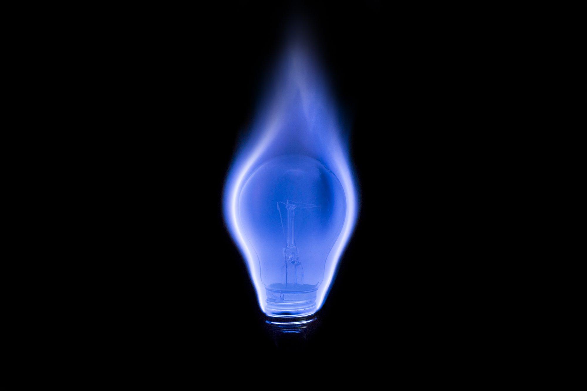 Bespaar dit jaar honderden euro's op  uw energiefactuur