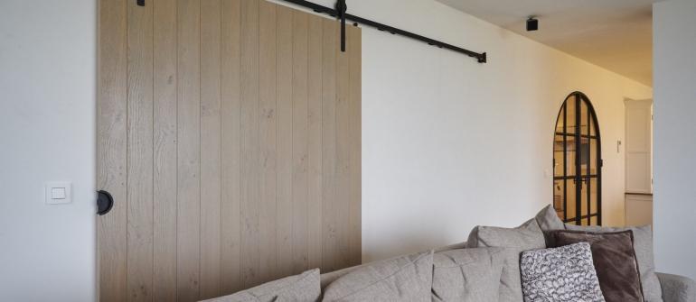 Vabo, produceren, leveren en plaatsen van stijlvolle binnendeuren