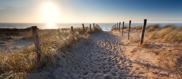 Vastgoed aan de kust heeft alle wind in de zeilen