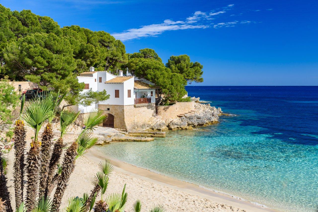 Schenken van vastgoed in Spanje