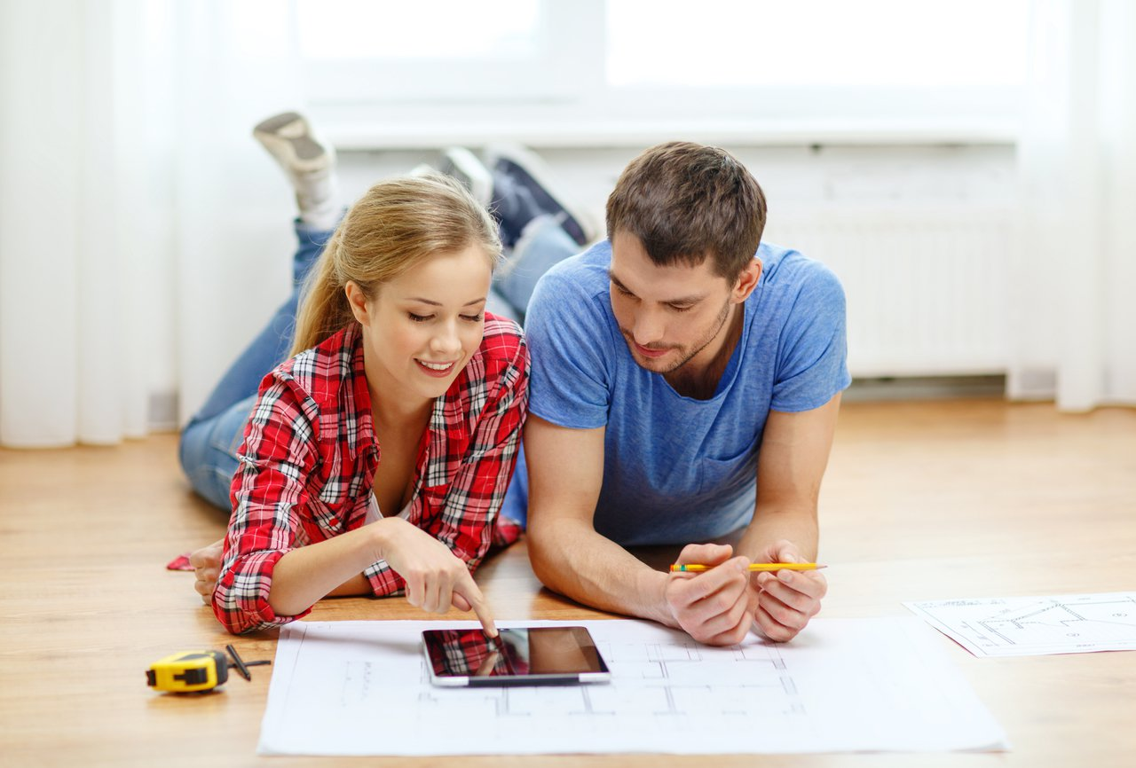 Hanteer deze drie basisregels als u een woning of appartement wilt kopen