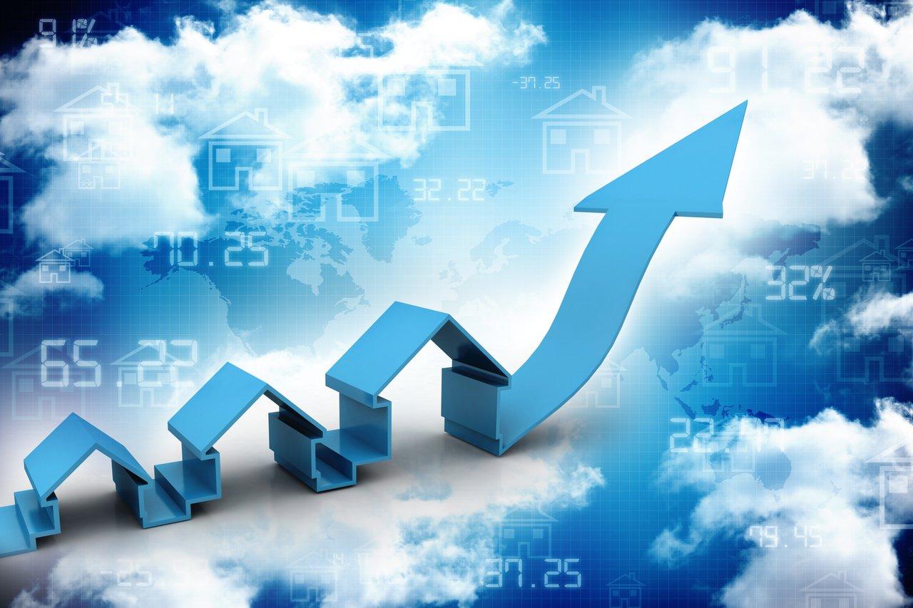 Vastgoedprijzen blijven verder stijgen