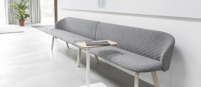 Arco – Close bench double