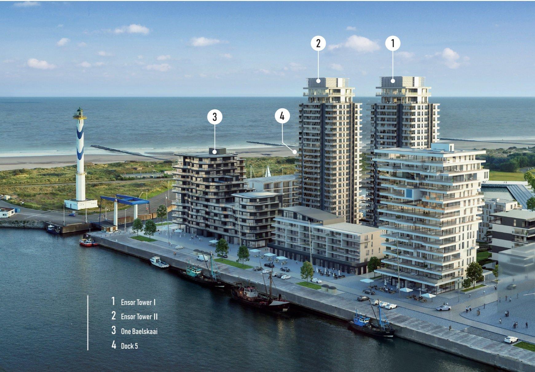 ONTDEK OOSTEROEVER de nieuwe stad aan zee