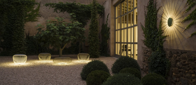 Vibia – Outdoor