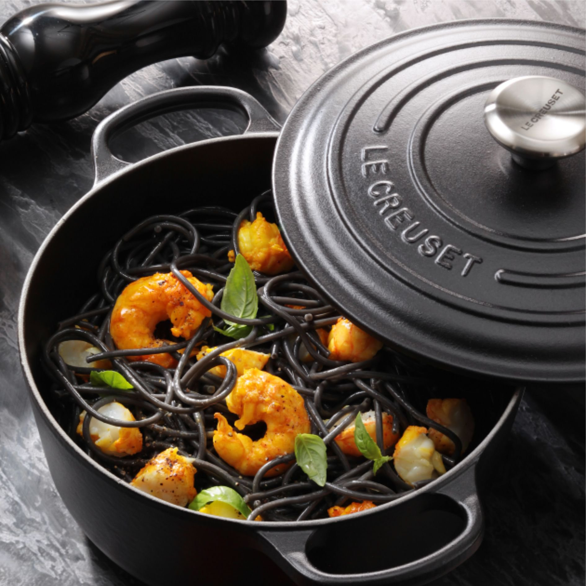 Tradition Le Creuset