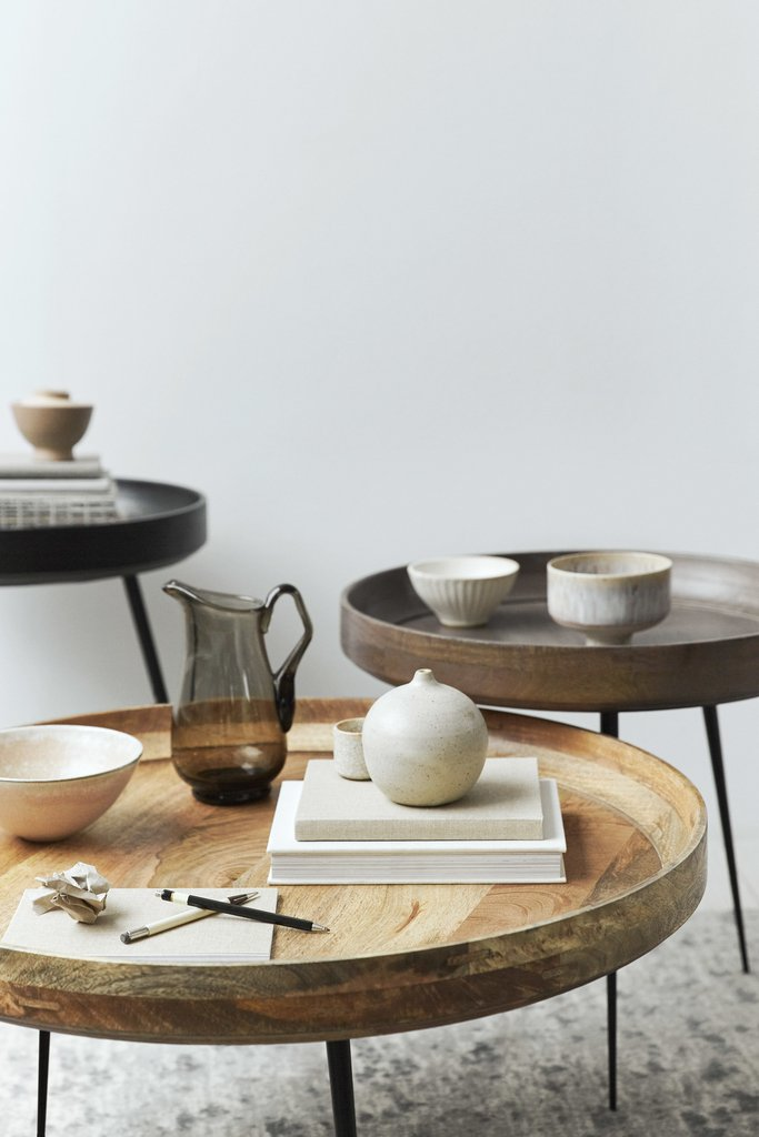MATER – Bowl table