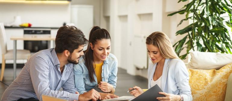 3 Gouden tips als u investeert in vastgoed om te verhuren