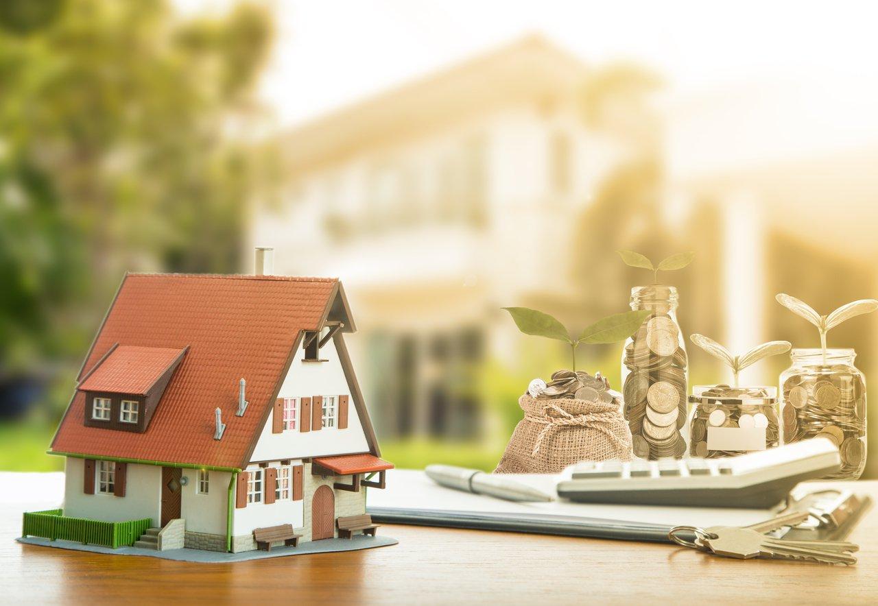 Door de lage rente is de spaarder verliezer en de vastgoedinvesteerder winnaar