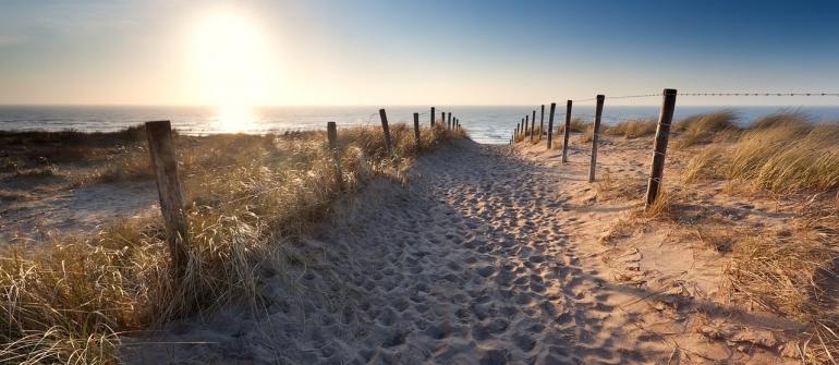 Wonen aan de Belgische Kust, Belgen investeren massaal in appartementen aan zee