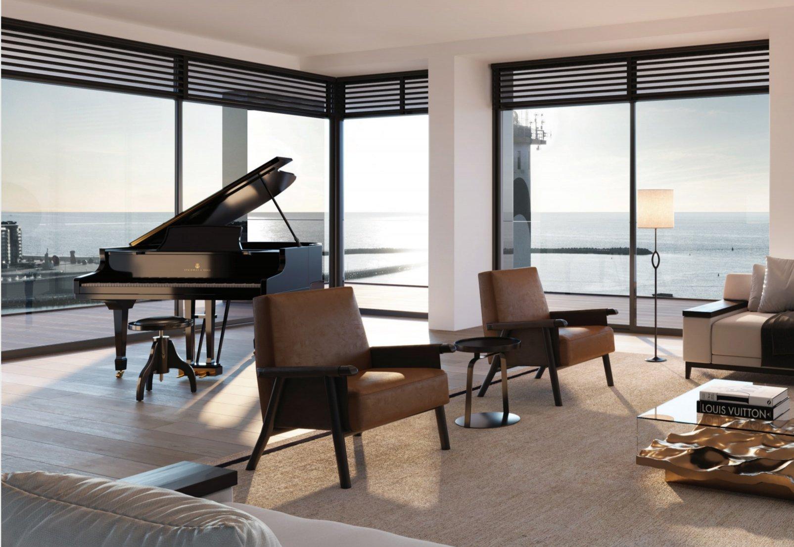 Exclusieve vastgoedprojecten met een stijlvolle leef- en woonomgeving