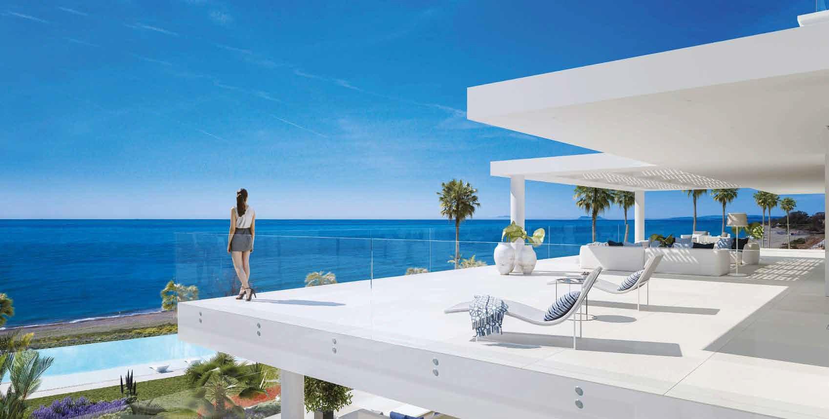 De Belg is een belangrijke en graag geziene vastgoedinvesteerder in Spanje