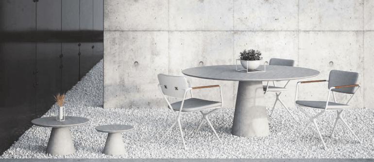 T'Hooft Tuinmeubelen | Pure verwennerij voor uw tuin