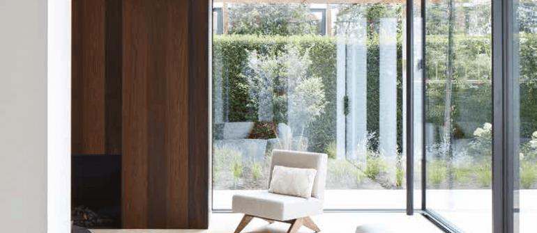 Chrisma: Totaalrenovatie en interieurinrichting