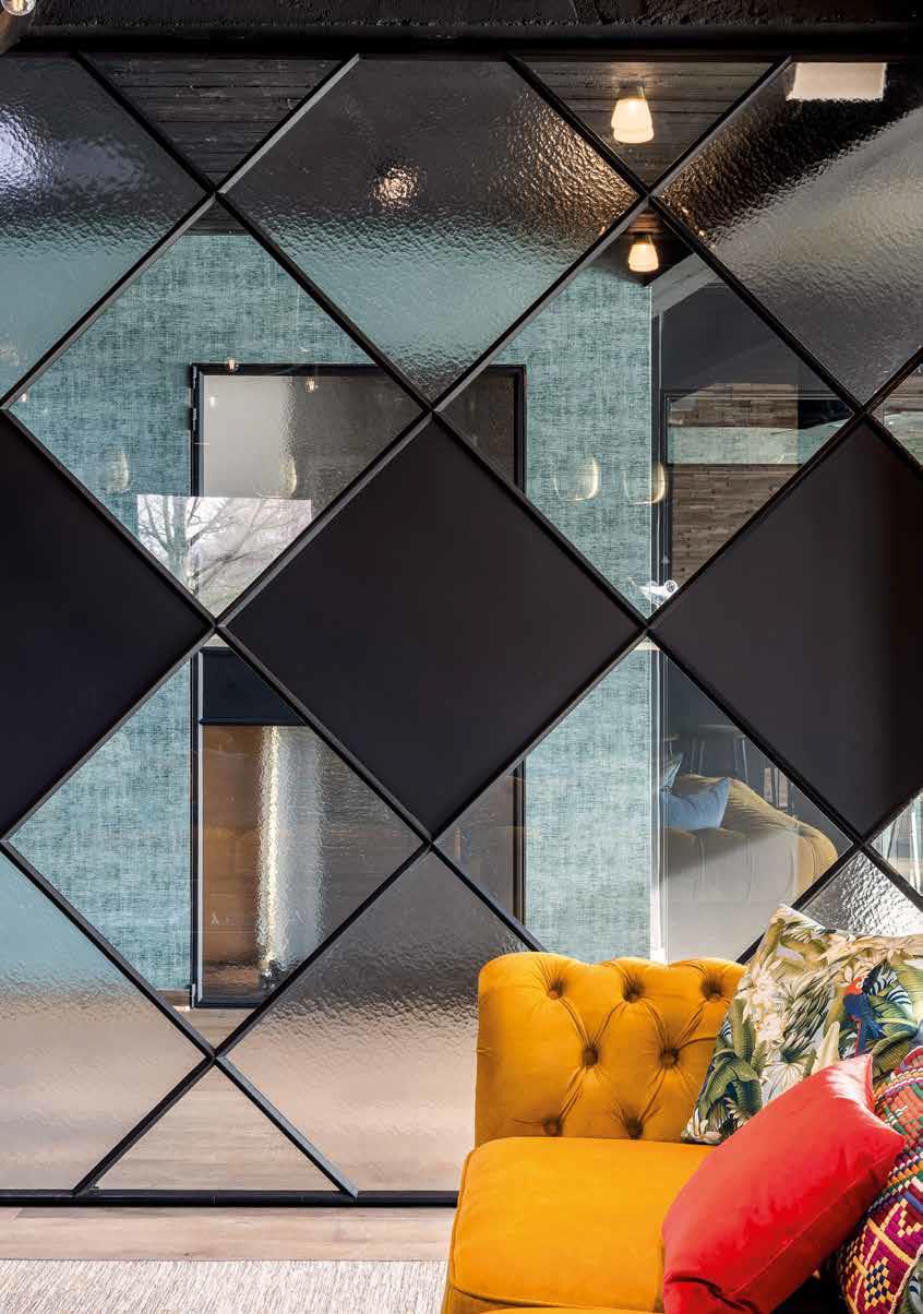 Fraam: Stalen ramen en deuren van Belgische topkwaliteit