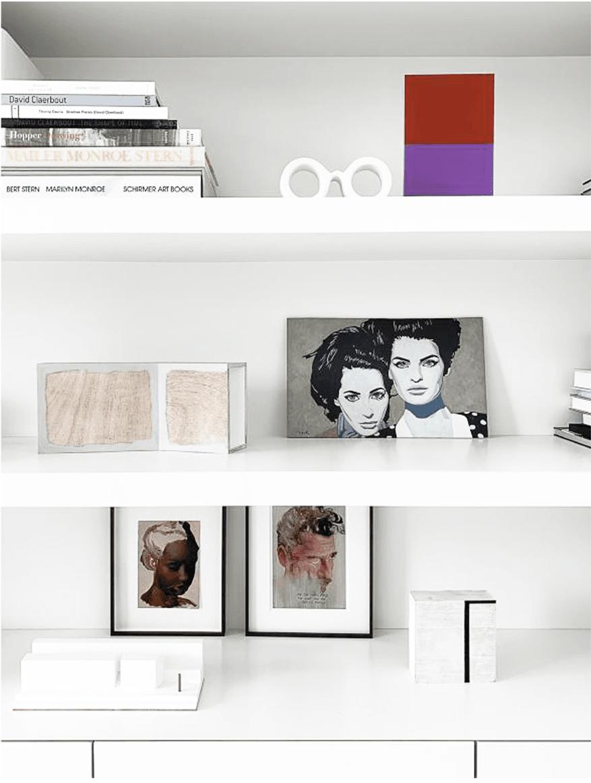 AR+ architectuur- en interieurprojecten