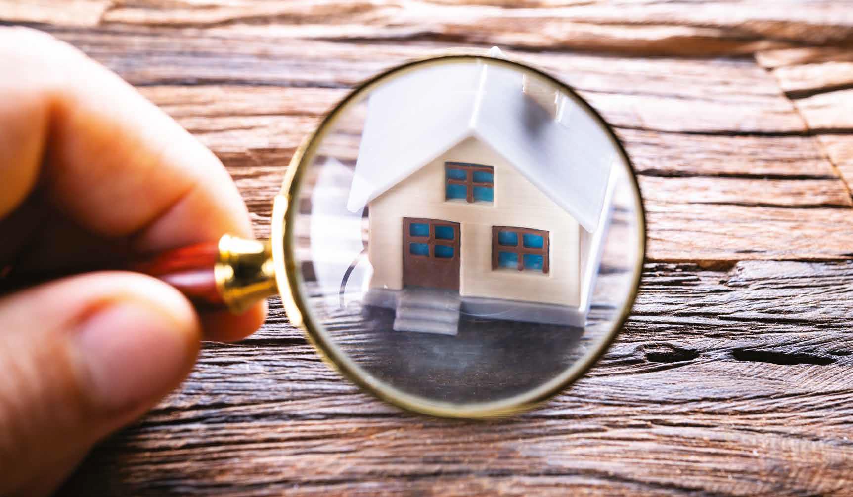 Waarop moet u letten als u investeert in een woning of appartement voor verhuur ?
