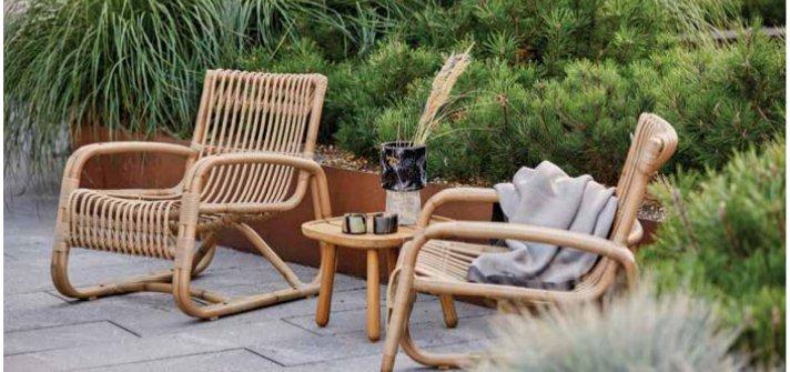 Geniet ook in de herfst van je tuin en het buitenleven!